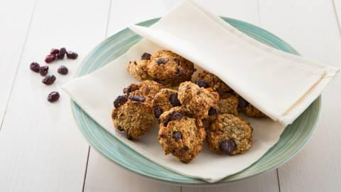 Cookies sains