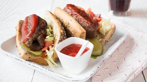 Burgerdog