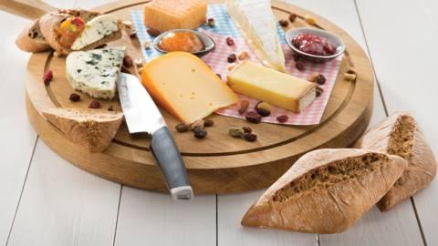 Plateau de fromages express