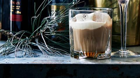 Coffee, baby!