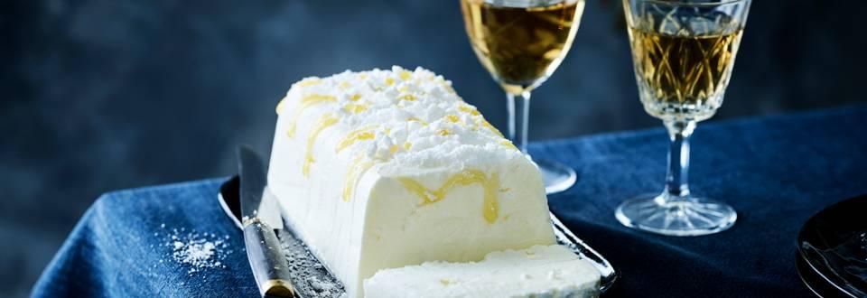 Witte semifreddo met meringue_Main