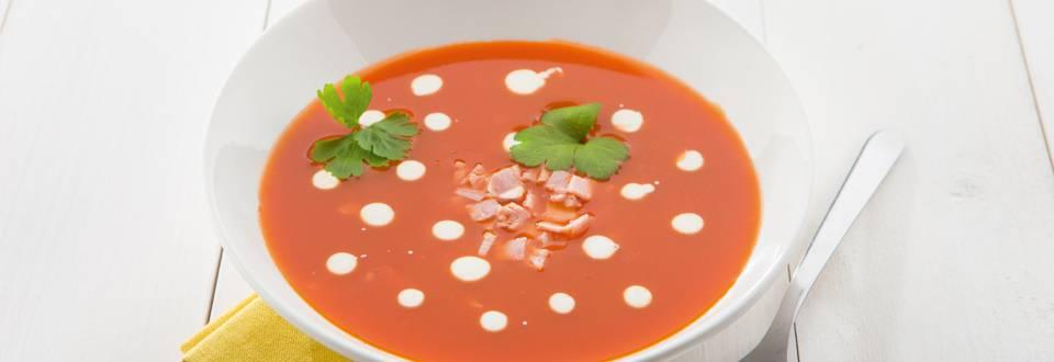 Soupe du farfadet