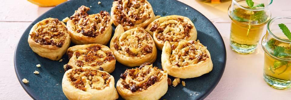 Biscuits baklava