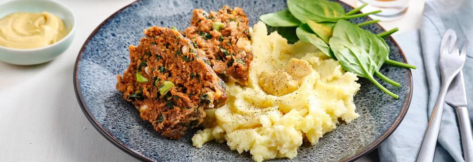 Gehaktbroodje met oude kaas en spinazie_main_PLAY