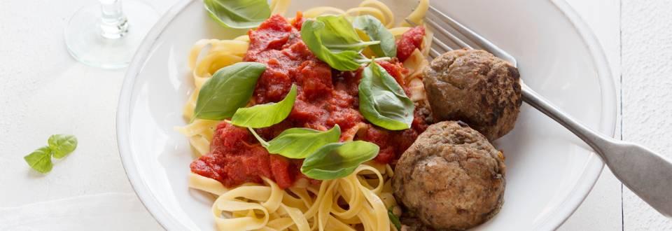 Spaghetti surprise