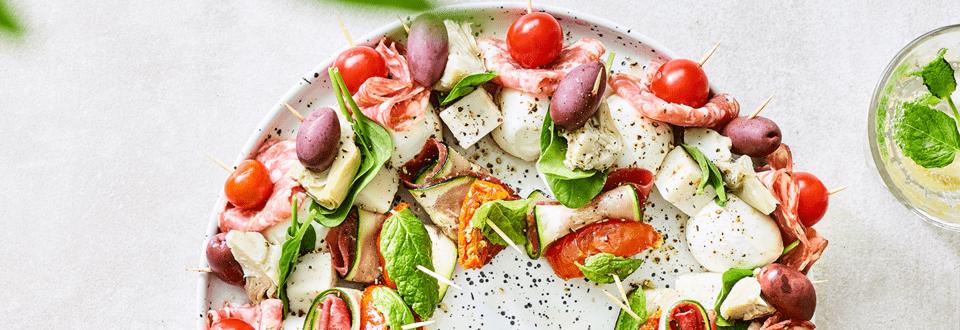 Salami italien au fenouil