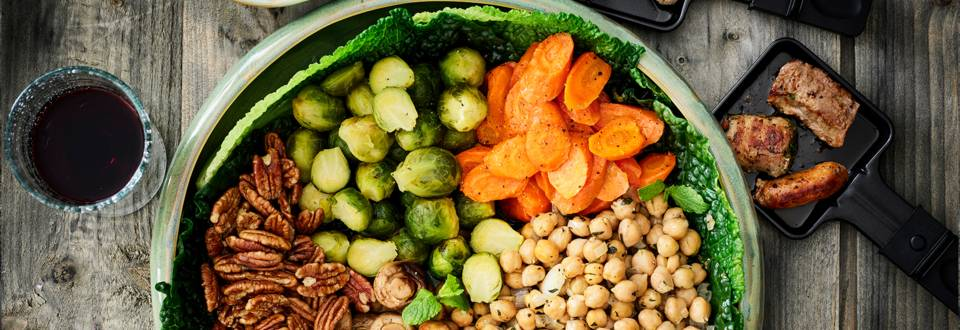 Gourmetschotel met XL christmas buddha bowl_Main