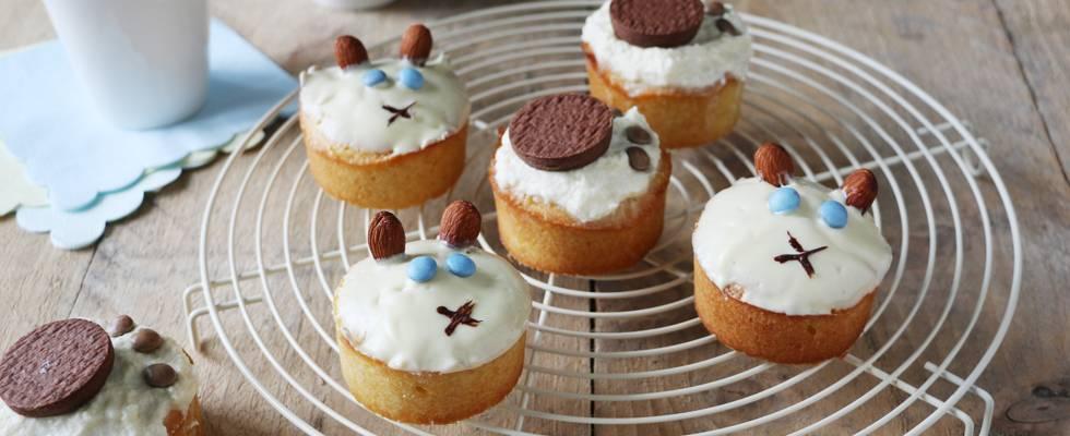 Muffins chien & chat